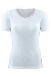 Dámské funkční triko BLACKSPADE Thermal s krátkým rukávem