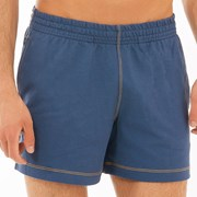 Pánské sportovní šortky MF Blue