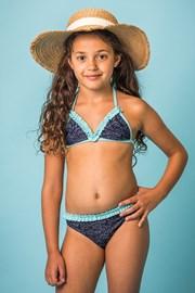 Dívčí dvoudílné plavky Natalie