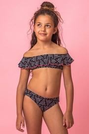 Dívčí dvoudílné plavky Nina