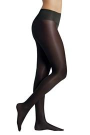 Bokové punčochové kalhoty Gema 15 DEN c3eb42ea61