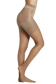 Stahovací punčochové kalhoty Julia 15 DEN