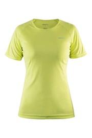 Dámské triko CRAFT Prime zelené