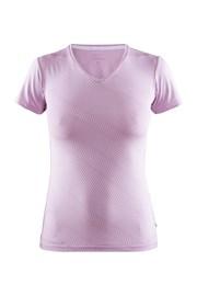 Dámské tričko CRAFT Essential fialové