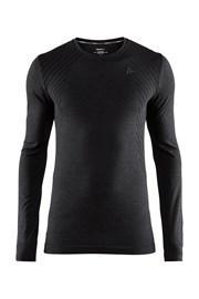 Pánské triko CRAFT Fuseknit Comfort Black