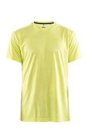 Pánské tričko CRAFT Charge zelené