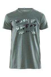 Pánské tričko CRAFT Graphic