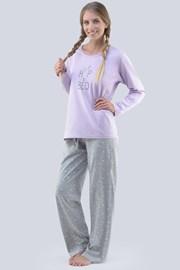 Dámské pyžamo Rabbit