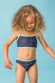 Dívčí dvoudílné plavky Mia