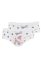 2 pack dívčích kalhotek So Cute