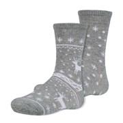 2 pack dětských ponožek Invierno