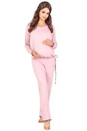 Mateřské, kojicí pyžamo Agatha