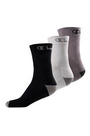 3 pack ponožek Champion Crew