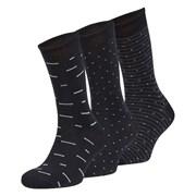3 pack ponožek Mateo