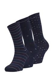 3 pack ponožek Jacob