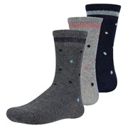 3 pack dětských ponožek Tinryn