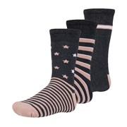 3 pack dětských hřejivých ponožek Abelu