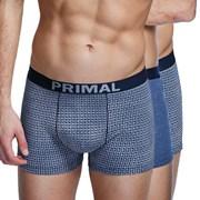 3pack pánských boxerek PRIMAL B191
