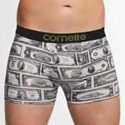 Pánské boxerky CORNETTE Dollars
