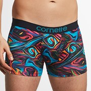 Pánské boxerky CORNETTE Colours
