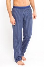 Pánské pyžamové kalhoty MF z popelínu