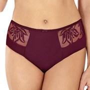 Kalhotky Winter Lily klasické vyšší