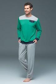 Pánské pyžamo BLACKSPADE 7390 modalové
