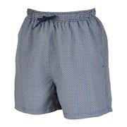 Pánské koupací šortky NATURANA Marine modrobílé