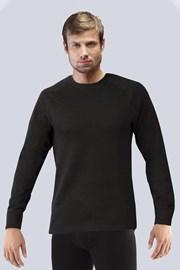 Pánské tričko GINO Merino Thermo Lite