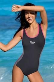 Dámské sportovní jednodílné plavky Alex 03