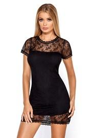 Elegantní košilka Anabell Black