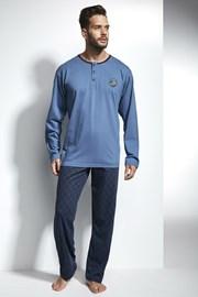 Pánské pyžamo CORNETTE Authentic