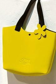 Plážová taška Lady Etna žlutá