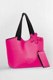 Plážová taška Lady Etna růžová