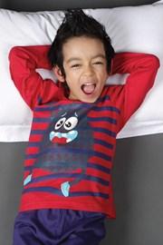 Chlapecké pyžamo Lenny Sky  Garcon