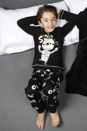 Chlapecké pyžamo Lenny Sky Scary