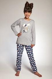 Dívčí pyžamo Cornette Ballons