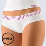 Kalhotky Bamboo francouzské 024