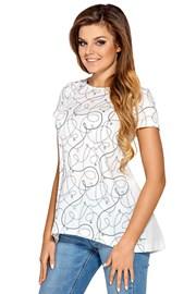 Dámské tričko Bibiana