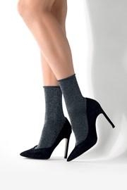 Dámské ponožky Bling černé