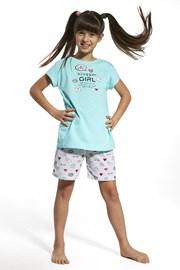 Dívčí pyžamo Blogger Girl