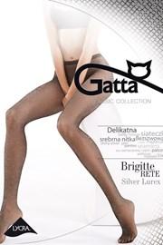 Síťované punčochové kalhoty Brigitte 02