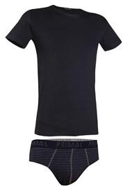Pánský set PRIMAL 160S tričko a slipy