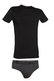 Pánský set PRIMAL Nero tričko a slipy