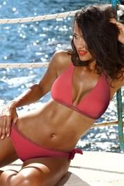 Dámské dvoudílné plavky Cadit Red