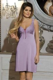 Elegatní košilka Charlotta Lavender