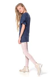 Dívčí punčochové kalhoty Chloe