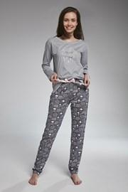 Dívčí pyžamo Cornette Cloud