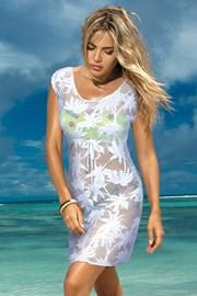 Plážové šaty Lucia