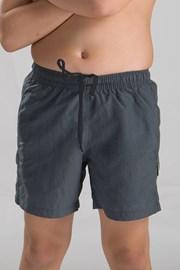 Chlapecké koupací šortky GERONIMO šedé